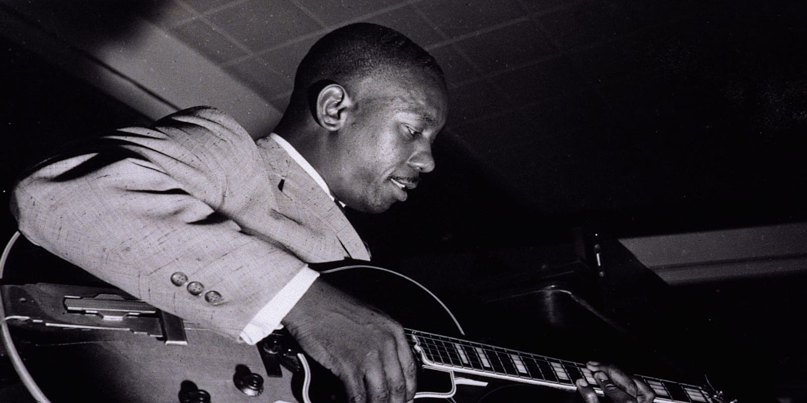 2612c1d451e4c Wes Montgomery picked influential path for guitarists