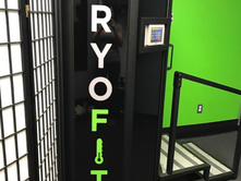 What is cryotherapy? Feel the chill in New Berlin to find out