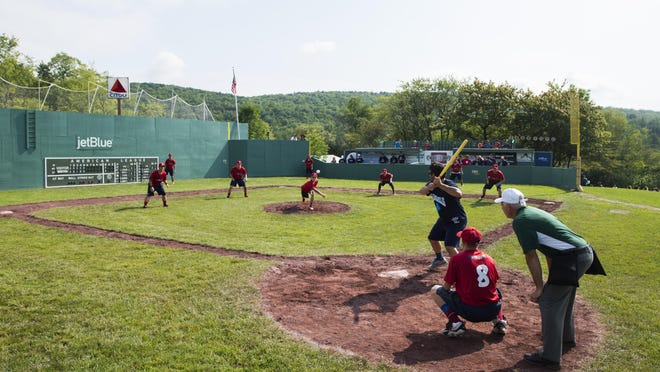 The 15th annual Travis Roy Foundation wiffle ball tournament takes place Aug. 12-14 in Essex.