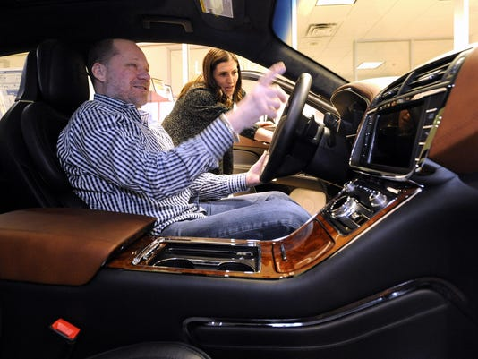Lincoln Focused On Experience As Brand Sales Grow