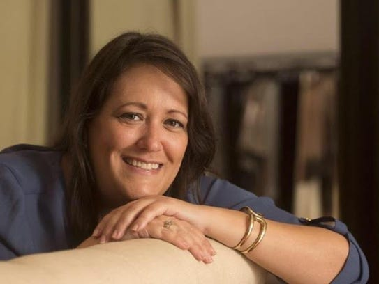 Melissa Nance, selected for Emerge Tennessee's inaugural