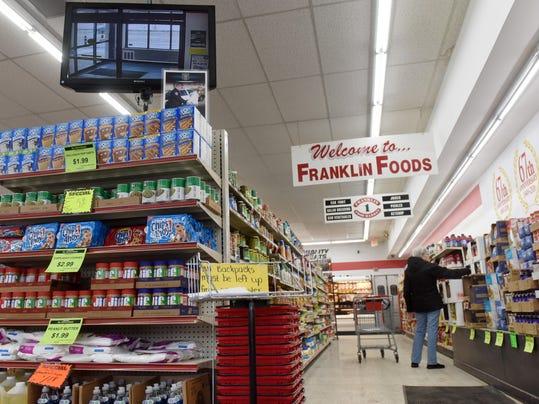 SFBJ, Franklin Foods