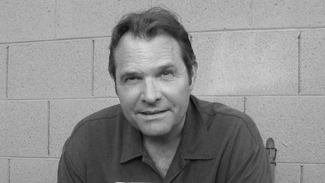 Author Denis Johnson will do a reading at Cornell next week.