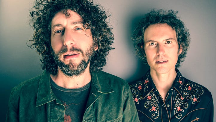 Daryl's House: Lost Leaders set to share new songs, familiar sound