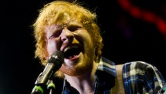 Ed Sheeran at MetLife Stadium in East Rutherford: Everything you need to know
