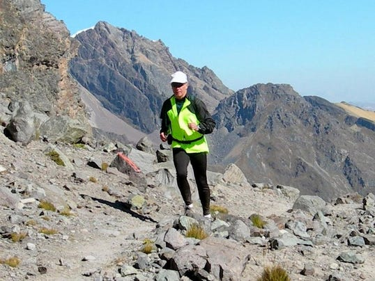 6 FRM Running Andes