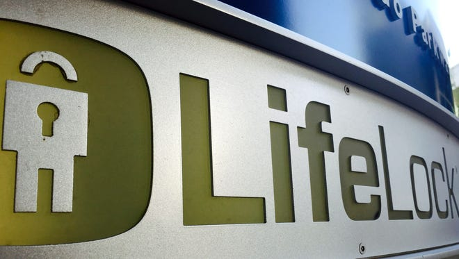 LifeLock, the identity-protection company, employs about 500 at its headquarters in Tempe, Ariz., outside of Phoenix.