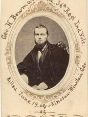 George Bowman