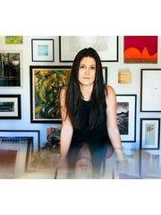 Lisa Olson, owner at Practical Art.