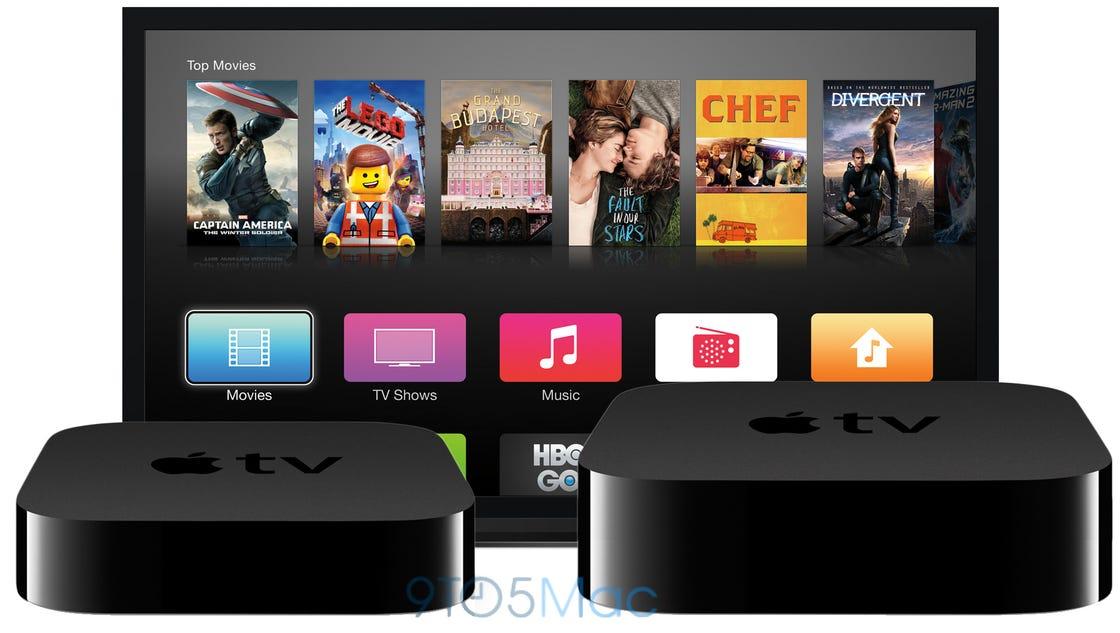 Apple tv 3 redflagdeals