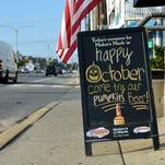 Pumpkin beer is losing sales: Too much of a good thing?