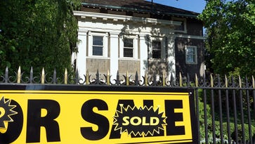 Schultz Mansion purchased for inpatient rehab