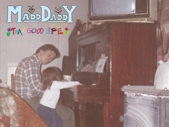 """Madd Daddy's new EP is called """"That Good Life."""""""