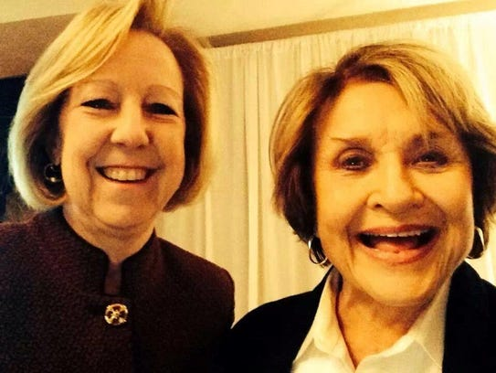 Maggie-Louise selfie.jpg
