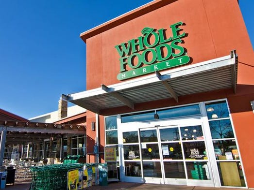 Whole Foods Sioux Falls