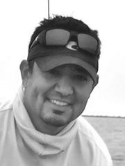 Capt. Mike Morales