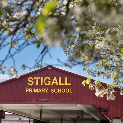 Humboldt mom seeks justice for son after alleged bullying at Stigall Primary