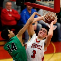 Replay: Spartans trip up Kimberly