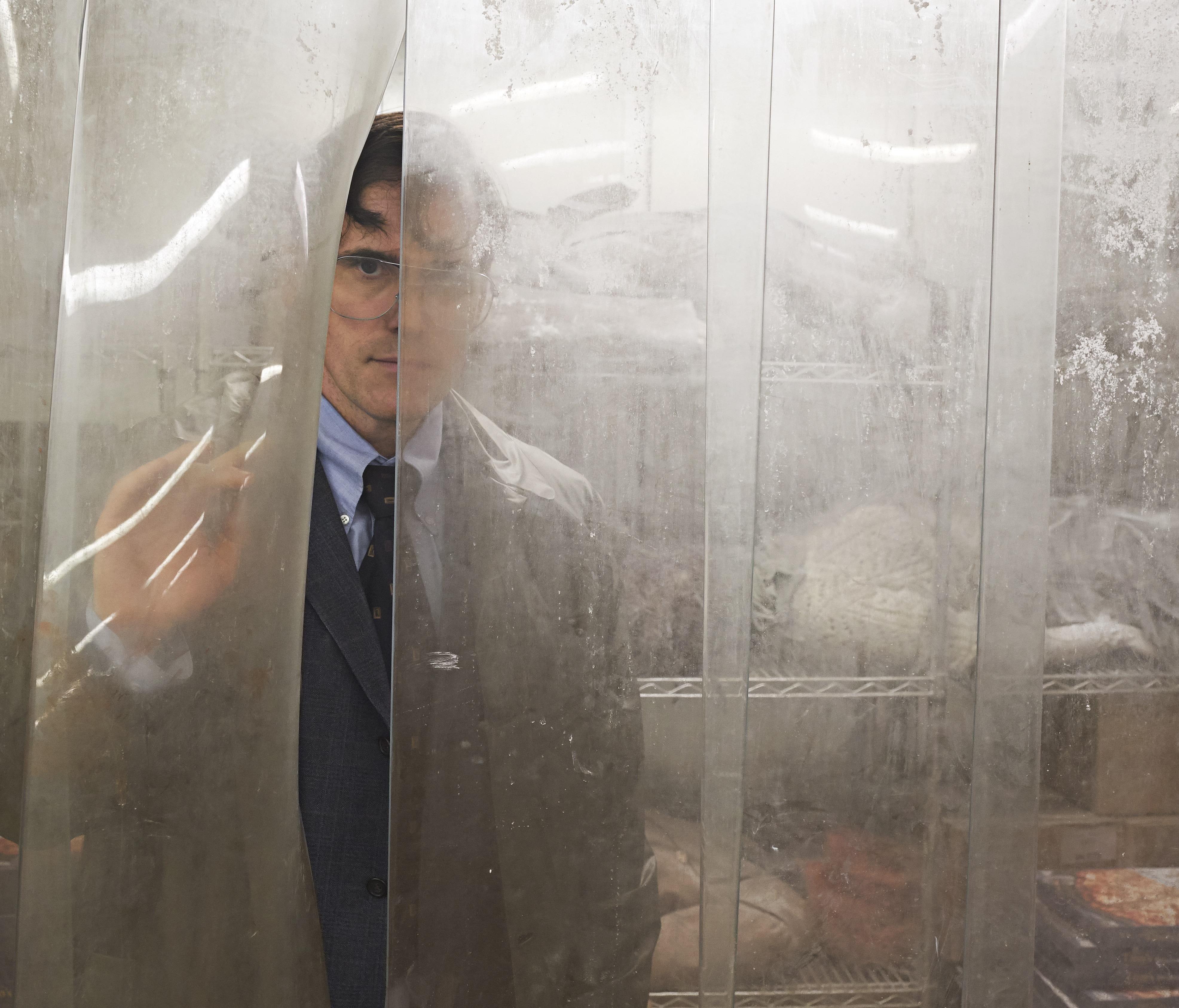 Matt Dillon stars in