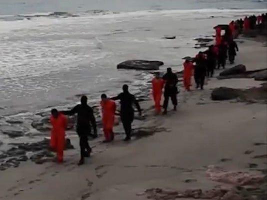 libya-christian-hostages