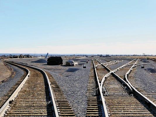Photos Courtesy of Rangeland Energy