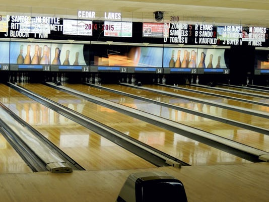 Cedar Lanes, located at 1451 Quentin Road, will not experience a change in operation despite the sale of land, its owner says.