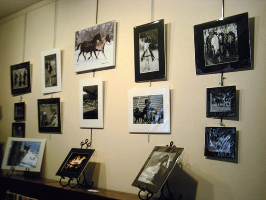 A. Simpson Photography is the work of Glencoe resident April Simpson.