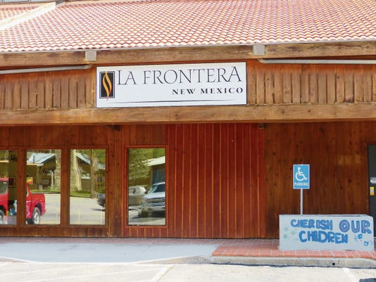 Local Medicaid-based mental health services soon will see a new name on the Ruidoso La Frontera building.