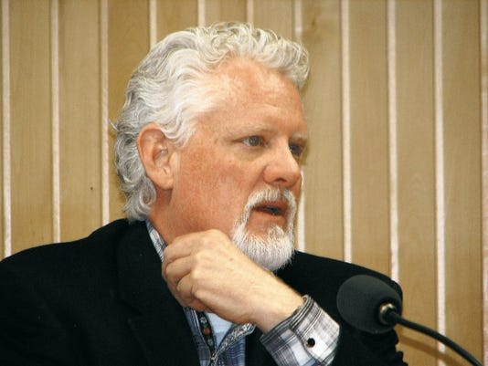 Ruidoso Councilor Lynn Crawford said transit figures are confusing.