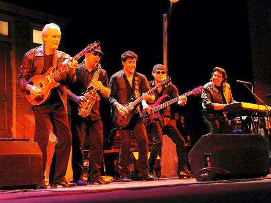 The popular Bronx Wanderers will wrap up the Cicada Festival in Mt. Gretna on Aug. 12.