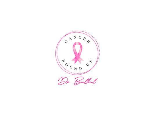 Cancer Round Up Logo