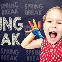 Spring into some fun! 2017 Milwaukee Area Spring Break Activities