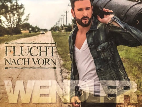 "Michael Wendler's 2017 album ""Flucht Nach Vorn"" (""Escape to the Front"") featured the No. 1 German hit :Gut, dass Manner nie weinen"" (""Good, bad Men never cry""). The song was recorded at Rebel Coffee in downtown Fort Myers."