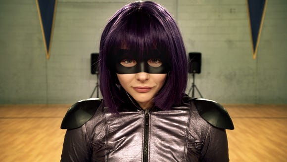 Latest Trailers: 'Kick-Ass 2'