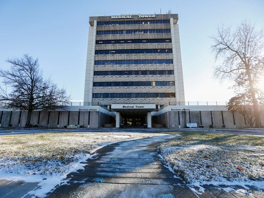 The Greene County Prosecutor's Office has relocated to the Cox Medical Tower in north Springfield.