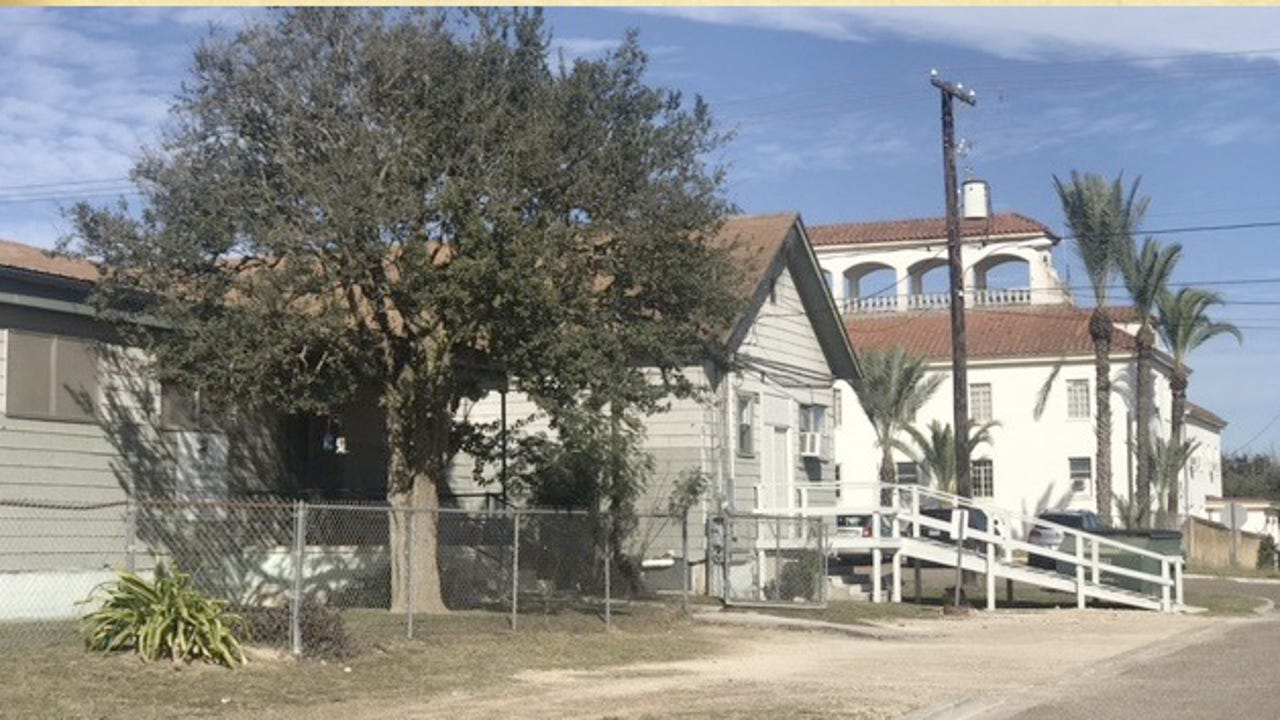 El Colegio Altamirano of Hebbronville was a trailblazing beacon of education for the Hispanic children of South Texas.