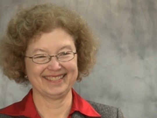 6th Circuit U.S. Court of Appeals Judge Karen Nelson