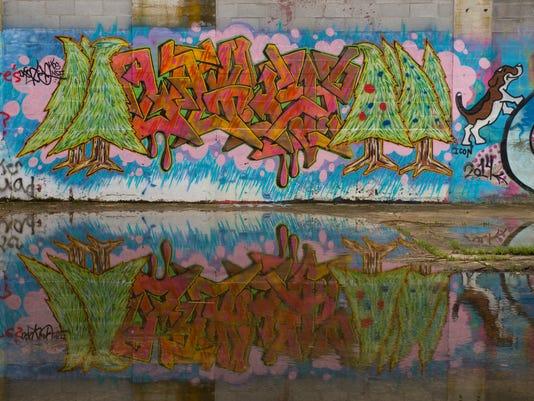 1-Ruins Park Glen Rock