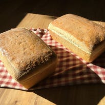 Gloria Yoder off this week, guest shares bread recipe