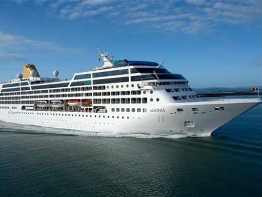 Travel-Carnival-Volunteer Cruise