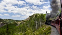 The Cumbres & Toltec Scenic Railroad was featured in Indiana Jones and the Last Crusade.