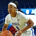 MTSU women's basketball 72, UNC Asheville 57: 3 takeaways