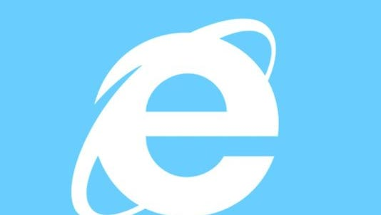 Windows Internet Explorer is being targeted by hackers.