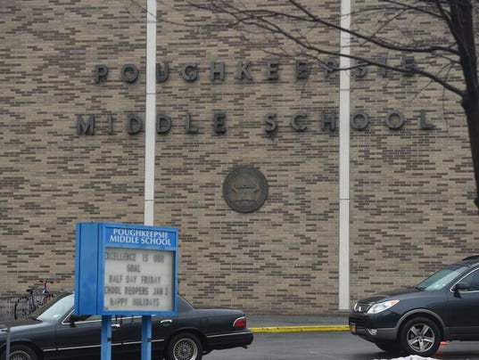 Poughkeepsie Middle School