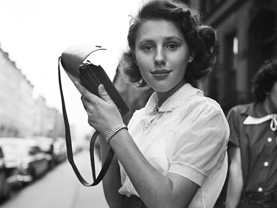 New York, N.Y., c.1950