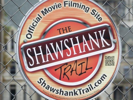 Shawshank Trail STOCK