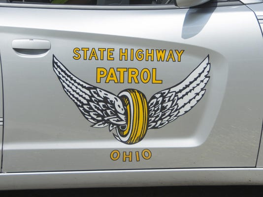 BUC Ohio State Highway Patrol stock 1
