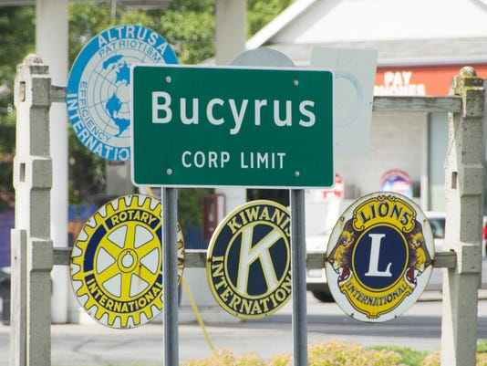 Bucyrus STOCK