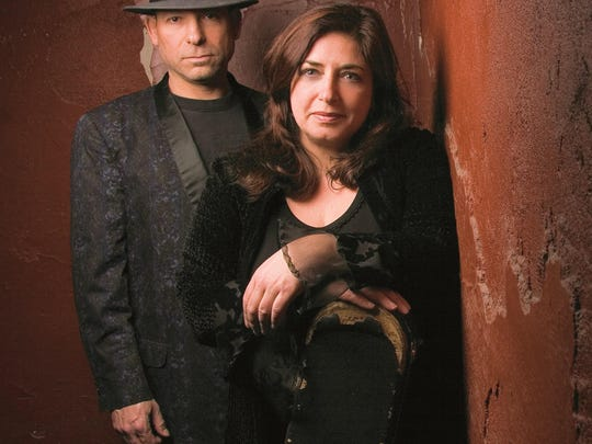 The Twangtown Paramours perform July 2 at the Hyde Park Free Library in Hyde Park.