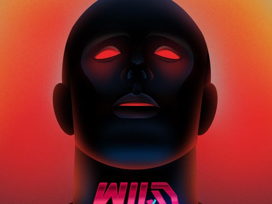 Music Review Wild Beasts